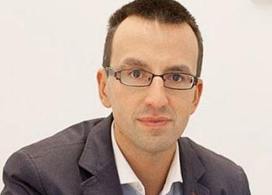 Maciej Gajda