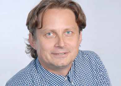 Ing. Martin Panáč