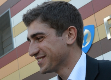 Ing. Petr Hruška