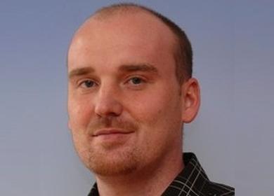 Petr Klimek