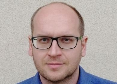 Ing. Petr Čambala, Ph.D.