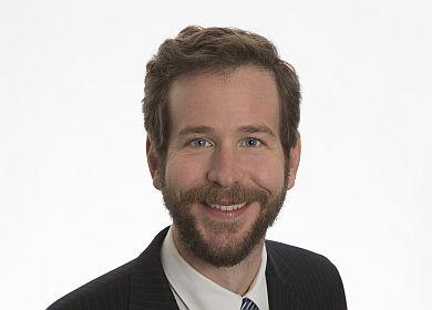 Zach Campeau